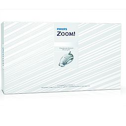 Philips ZOOM In-Office 25 % Duo Kit
